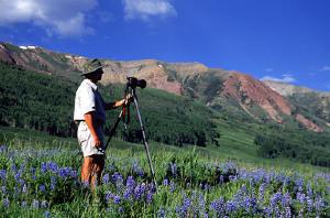 Spring in Colorado, © Mary Brock